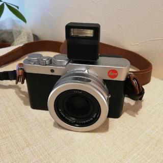 ライカ(LEICA)のLEICA ライカ D-LUX7(コンパクトデジタルカメラ)