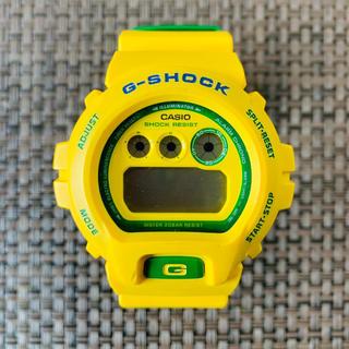 ジーショック(G-SHOCK)の【激レア限定モデル】G-SHOCK FIFAワールドカップ2006年ドイツモデル(腕時計(デジタル))