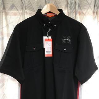 アンジェロガルバス(ANGELO GARBASUS)の【新品】アンジョロガルバスのポロシャツ(ポロシャツ)