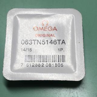 オメガ(OMEGA)のオメガ スピードマスターマークⅡ用純正風防(その他)