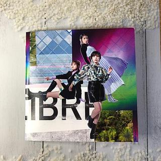 コロンビア(Columbia)の【音源撮りのみ】美品 ONEPIXCEL LIBRE(初回盤)(ポップス/ロック(邦楽))