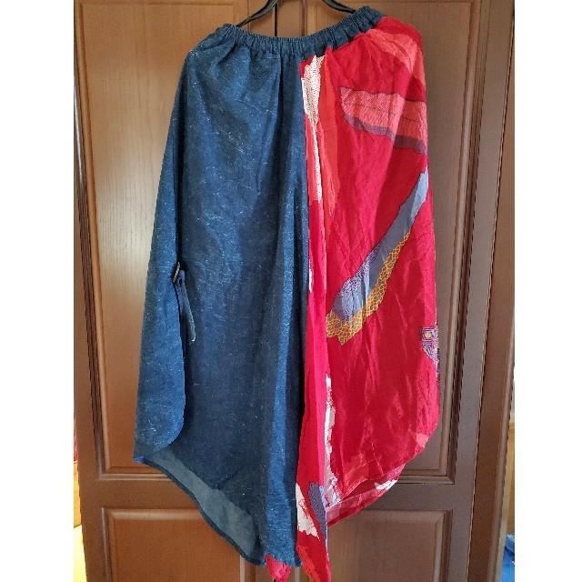 EL RODEO(エルロデオ)のEL RODEO スカート レディースのスカート(ロングスカート)の商品写真