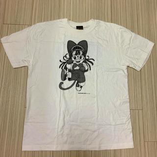 Dr.スランプアラレちゃんTシャツ(キャラクターグッズ)