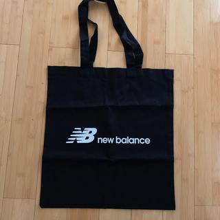 ニューバランス(New Balance)のニューバランスバック(トートバッグ)