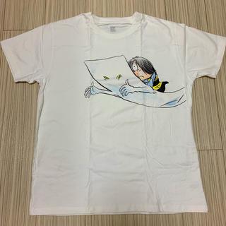 グラニフ(Design Tshirts Store graniph)のゲゲゲの鬼太郎キャラクターTシャツ(Tシャツ/カットソー(半袖/袖なし))