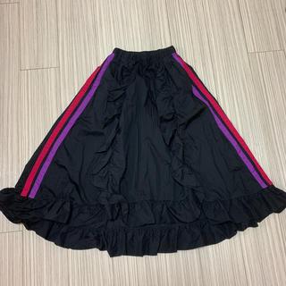 ロデオクラウンズ(RODEO CROWNS)のRODEOCROWNS スカート(ひざ丈スカート)