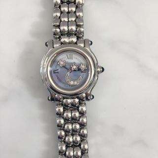 ショパール(Chopard)のショパール ハッピースポーツ時計(腕時計)