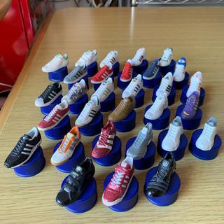 アディダス(adidas)のペプシキャップ@adidasコラボ(ノベルティグッズ)