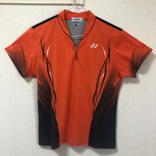 ヨネックス(YONEX)のヨネックスゲームシャツ(ウェア)