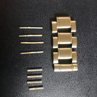 オメガ(OMEGA)のオメガ スピードマスターベルトコマ(金属ベルト)