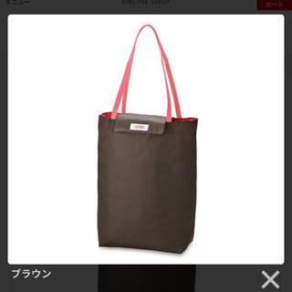 サーモス(THERMOS)の【サーモス】保冷ショッピングバッグ REG-012(エコバッグ)