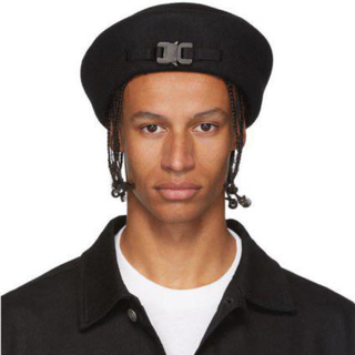 ジョンローレンスサリバン(JOHN LAWRENCE SULLIVAN)のalyx ベレー帽(ハンチング/ベレー帽)