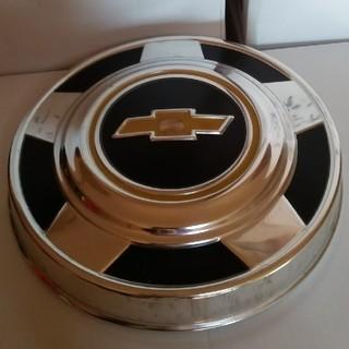 シボレー(Chevrolet)のシボレー ホイールキャップ(車外アクセサリ)