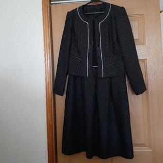 ベルメゾン(ベルメゾン)のボレロ付きワンピーススーツ(スーツ)