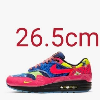ナイキ(NIKE)のAIR MAX 1 Chinese New Year Longevity(スニーカー)