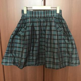 ルカ(LUCA)のLUCA/LADY LUCK LUCA スカート(ミニスカート)
