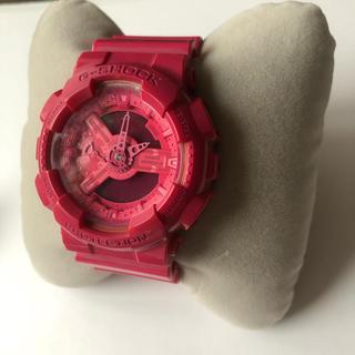 ジーショック(G-SHOCK)の激レアモデル♡Gショック(腕時計(デジタル))