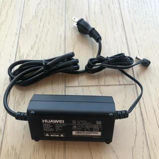 ソフトバンク(Softbank)のACアダプター(変圧器/アダプター)