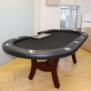 最高級ポーカーテーブル NEWBEDDIE ニューベディー(その他)