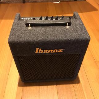アイバニーズ(Ibanez)のIbanez ベースアンプ IBZ-B(ベースアンプ)