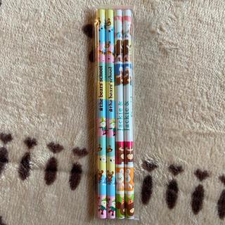 バンダイ(BANDAI)の★新品★くまの学校 鉛筆 セット(鉛筆)