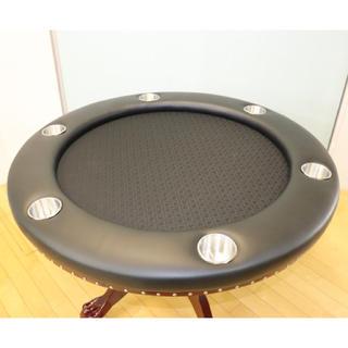 ROUNDER [ラウンダー] 円形ポーカーテーブル(その他)