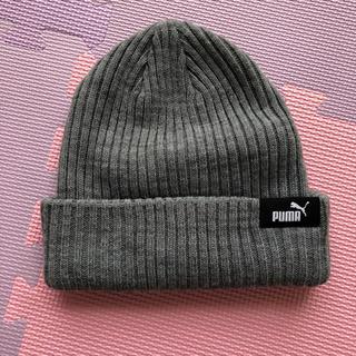 プーマ(PUMA)のPUMA ニット帽(ニット帽/ビーニー)