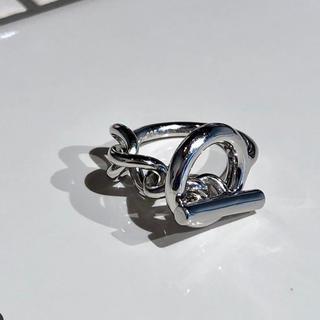 ローズバッド(ROSE BUD)の大人気デザインリング★SALE(リング(指輪))