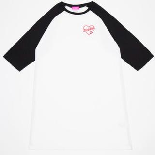 エーケービーフォーティーエイト(AKB48)の22market  Tシャツ ワンピース(シャツ/ブラウス(長袖/七分))