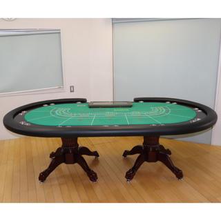 バカラテーブル Baccarat table(その他)