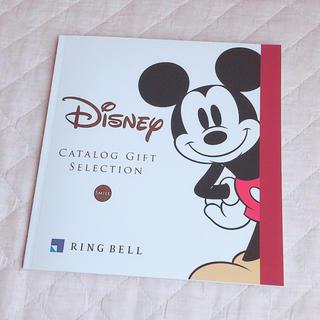 ディズニー(Disney)のディズニー カタログギフト(ショッピング)