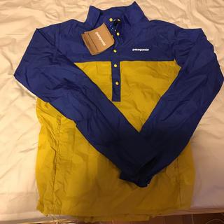 パタゴニア(patagonia)のパタゴニアジャケット(ノーカラージャケット)