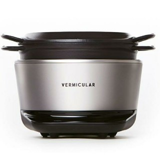 バーミキュラ(Vermicular)の新品★バーミキュラ★ライスポット★RP23A-SV (炊飯器)