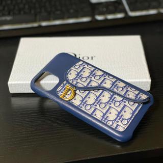 ディオール(Dior)のiPhone11 6.1インチ ケース Dior (iPhoneケース)