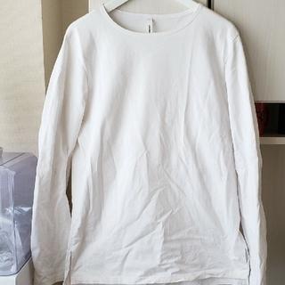 アタッチメント(ATTACHIMENT)のアタッチメント 長袖Tシャツ sizeL(Tシャツ/カットソー(七分/長袖))
