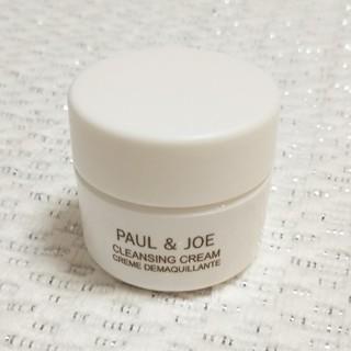 ポールアンドジョー(PAUL & JOE)のポールアンドジョー ♡ クレンジングクリーム(クレンジング/メイク落とし)