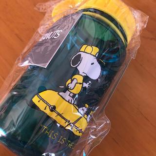 ピーナッツ(PEANUTS)のスヌーピー ピーナッツ ウォーターボトル ボトル(タンブラー)