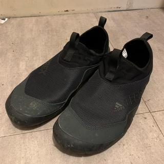 アディダス(adidas)のアディダス アクアシューズ マリンシューズ(マリン/スイミング)