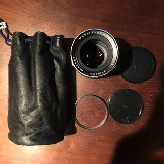 マミヤ(USTMamiya)のMamiya Sekor C 180mm f4.5 & フィルムバック3個セット(レンズ(単焦点))