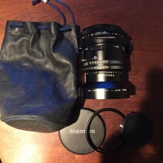 マミヤ(USTMamiya)のMamiya SHIFT L 75mm f4.5 S/L マミヤ 中判レンズ(レンズ(単焦点))