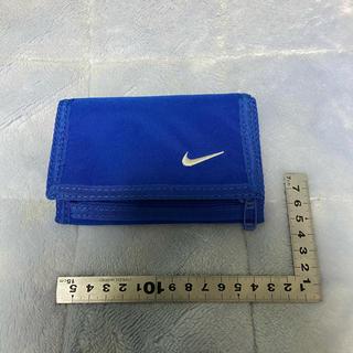 ナイキ(NIKE)のナイキ 財布(折り財布)