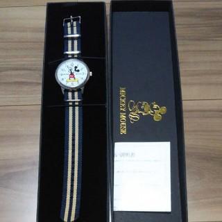 ディズニー(Disney)のディズニー 腕時計 ミッキー クオーツ(腕時計(アナログ))