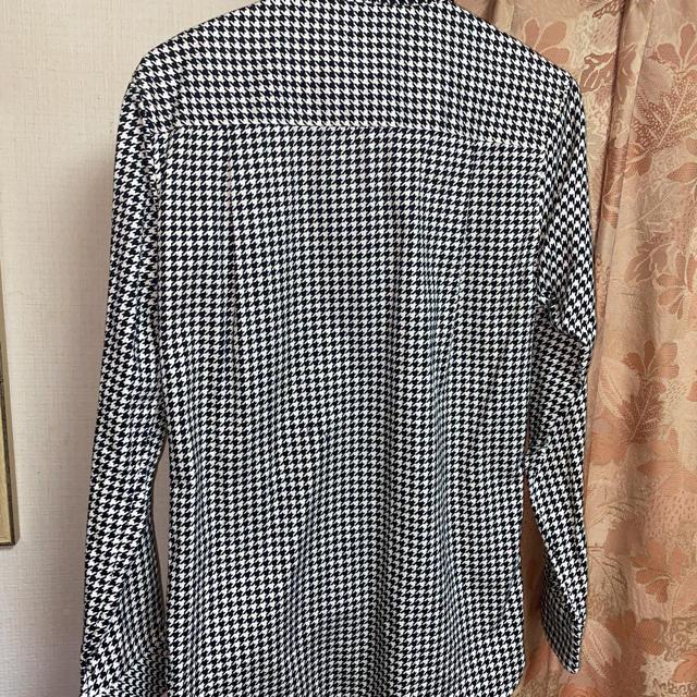 Karl Kani(カールカナイ)のKarl Kaniカールカナイ長袖シャツ レディースのトップス(シャツ/ブラウス(長袖/七分))の商品写真