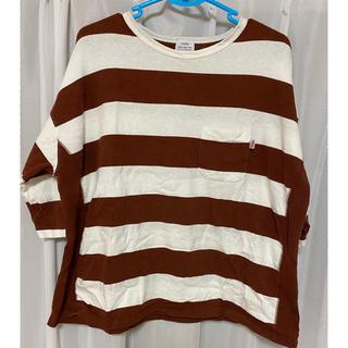 コーエン(coen)のcoen Tシャツ (Tシャツ(長袖/七分))