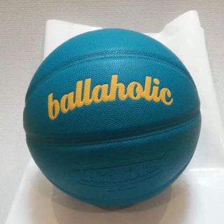 ballaholic TACHIKARA 7号(バスケットボール)