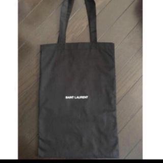 サンローラン(Saint Laurent)の男女兼用❣️新品未使用❣️正規サンローランコットン100%トートバッグ(トートバッグ)