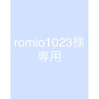 トミーヒルフィガー(TOMMY HILFIGER)のromio1023様 専用(マウンテンパーカー)