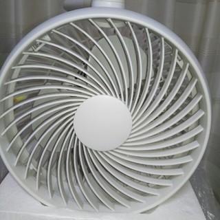 ムジルシリョウヒン(MUJI (無印良品))の無印良品サーキュレーター新品未使用(サーキュレーター)