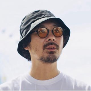 アヤメ(Ayame)のSee See別注 ayame MATTERHORN2(サングラス/メガネ)