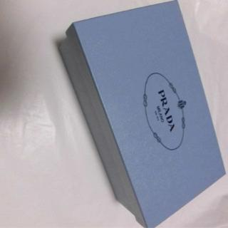 プラダ(PRADA)の送料込 プラダ BOX 美品 (その他)